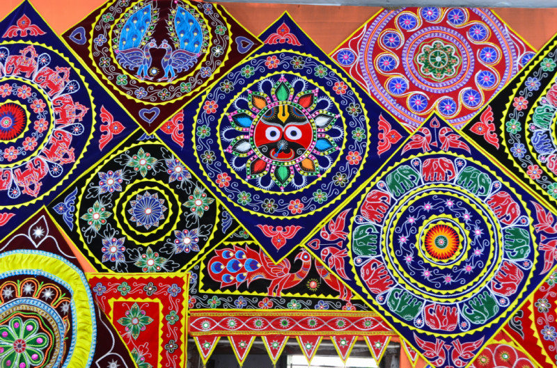 Odisha Orissa Art And Culture