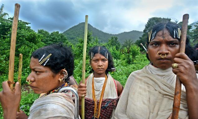 Why you choose Odisha Tribal Tour Packages