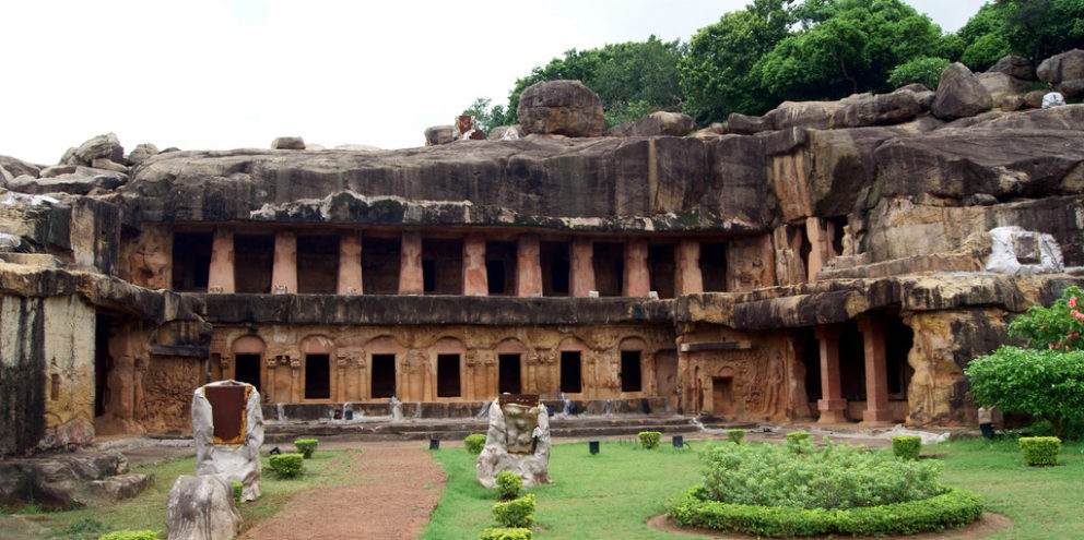 Most Beautiful Places to Visit in Bhubaneswar on a Family Tour Package