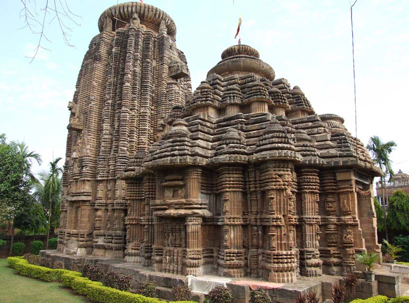 Bhubaneswar Tour Package Itinerary Services For Tourists!