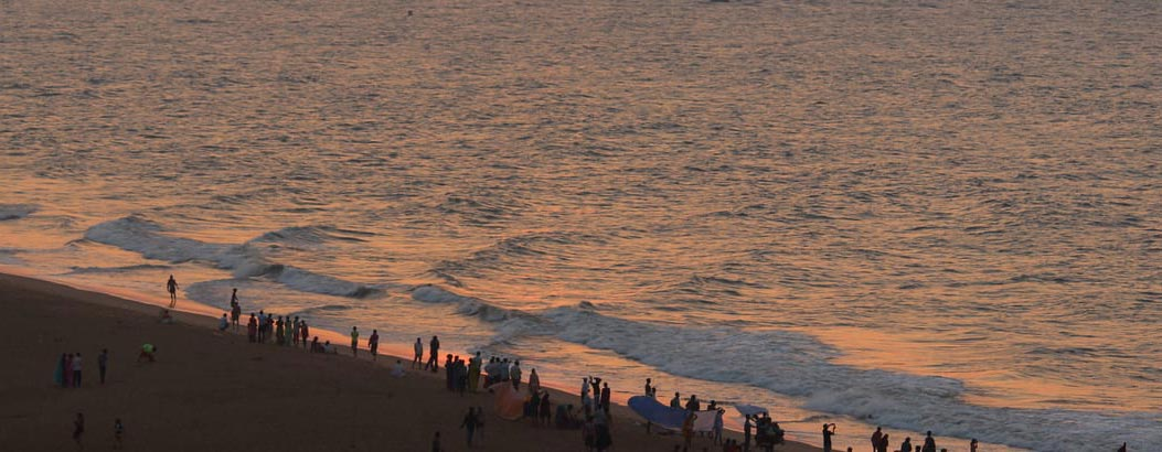 Holiday Tour Packages in Puri