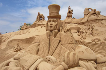 internationals-sand-art-festival
