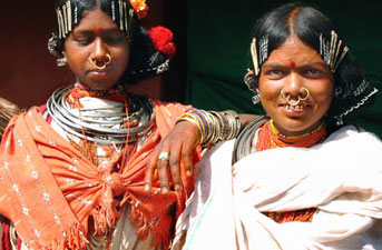 odisha-people