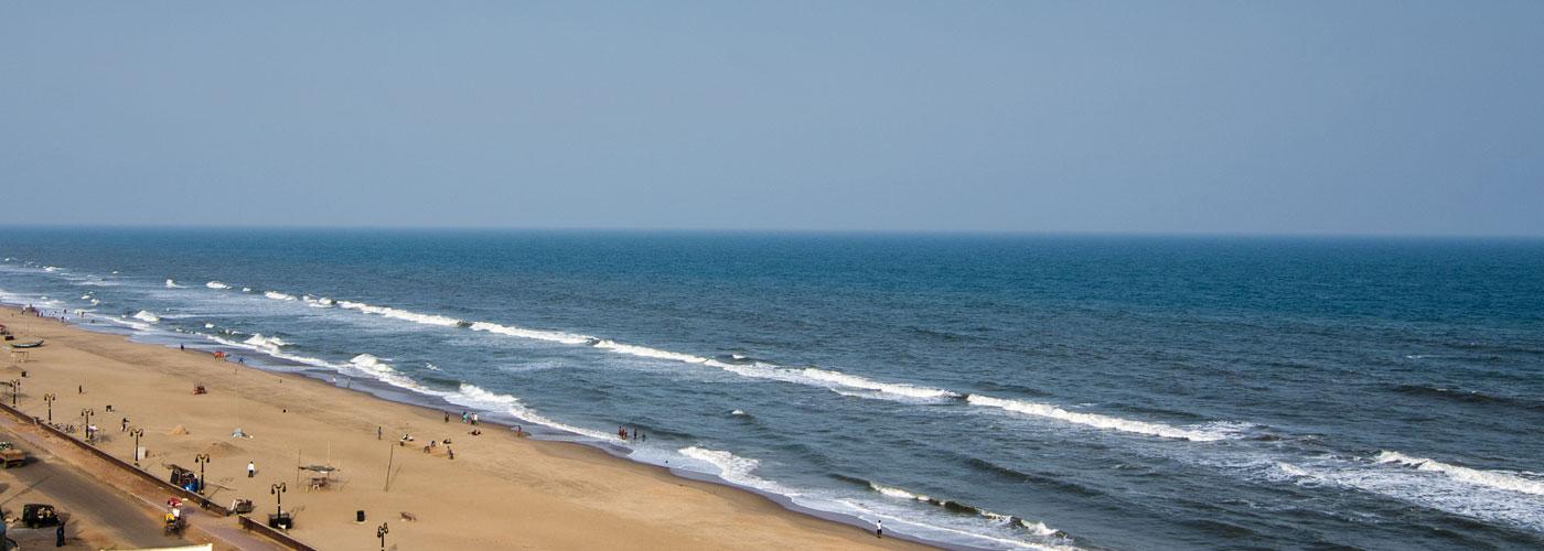 Best Hotels In Puri Sea Beach