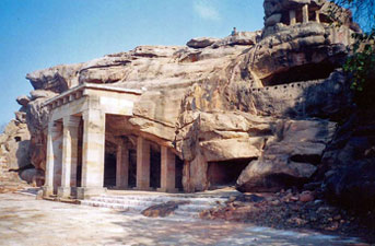 udayagiri-and-khandagiri caves