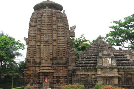 Odisha Temples/Tribal Tours