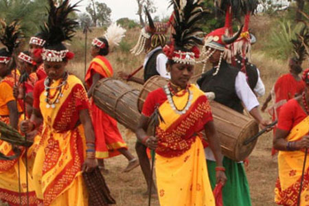 Odisha and Chhattisgarh Tribal Tours