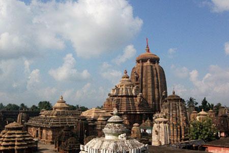 tour to odisha