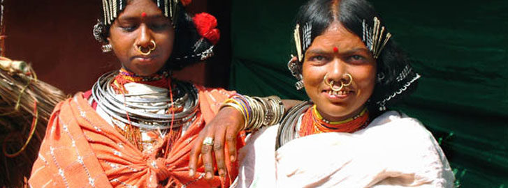 af45847874 Odisha Tribal Tour   Tribal Tour in Odisha (Orissa)   Orissa Tribal ...