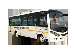 AC 28 SeaterSML Coach(28+1 Driver)