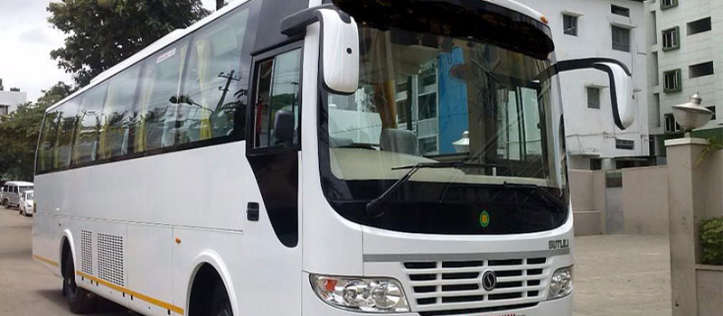 35 seater bus