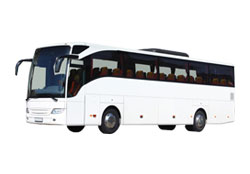 AC 41 Seater +14 Sleeper