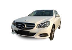 Mercedes Benz E250 (4+1Driver)