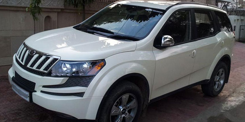 Hire Ac Mahindra Xuv 500 In Odisha At Lowest Fares Car Hire Online