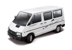 13 Seater Tata Winger