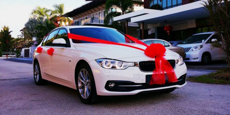 Hire A Luxury Wedding Car In Cuttack Wedding Car Rental