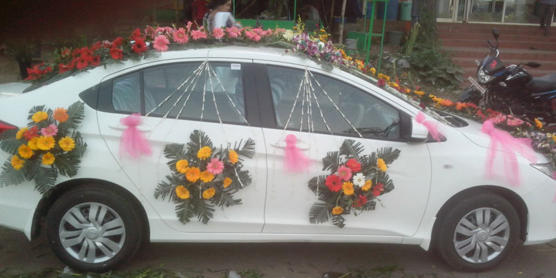 Hire A Wedding Car For Barat In Odisha Hire Cars For Wedding