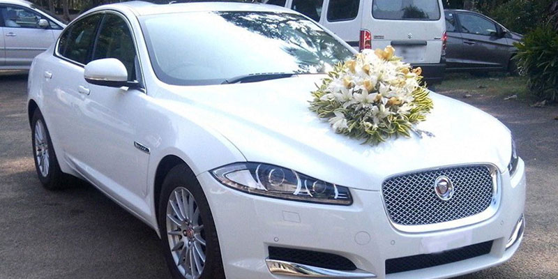 Hire A Luxury Wedding Car In Puri Wedding Car Rental