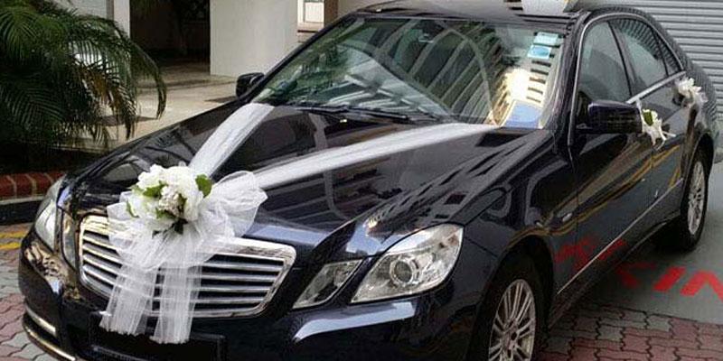 Mercedes Benz E Cl