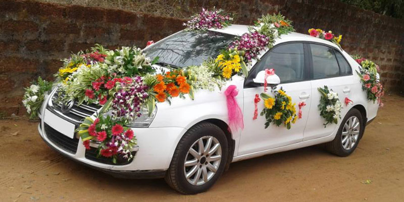 Luxury Vehicle: Hire A Luxury Wedding Car In Cuttack