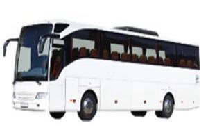 AC 41 Seater + 14 Sleeper Coach