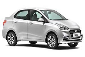 AC Hyundai Xcent