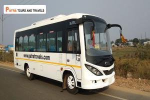 32 Seater Ac Coach