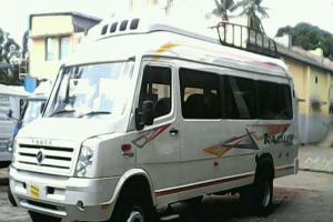 AC 15 Seater Luxury Tempo Traveller