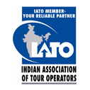 IATO - Approved Tour Operator Patra Tours And Travels