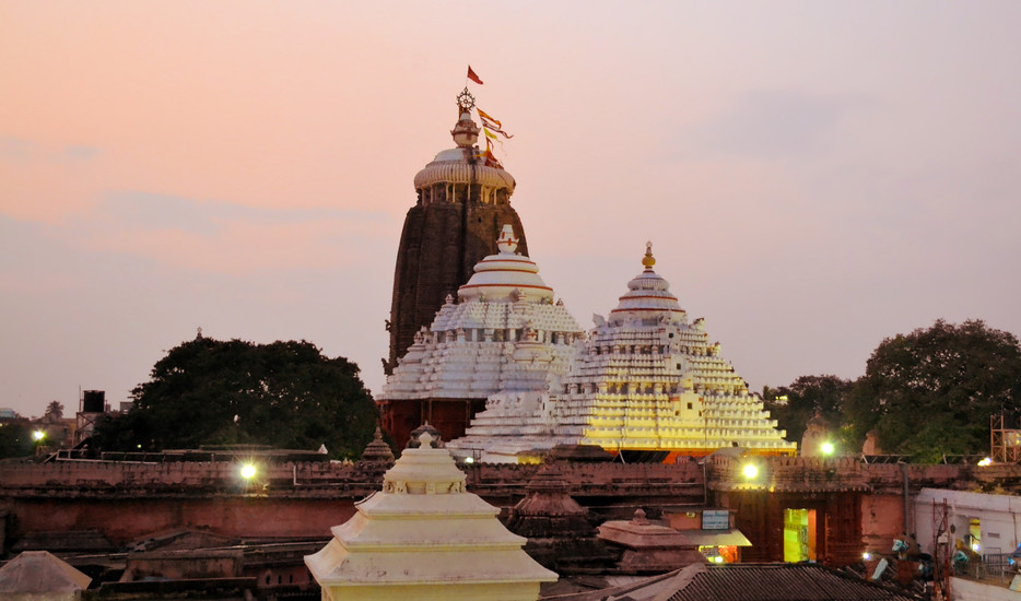 Odisha Tourism | Travel Agency And Tour Operator of Odisha & New Delhi