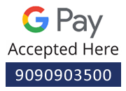 G Pay Accepted Patra Tours And Travels