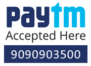 Paytm Accepted Patra Tours And Travels