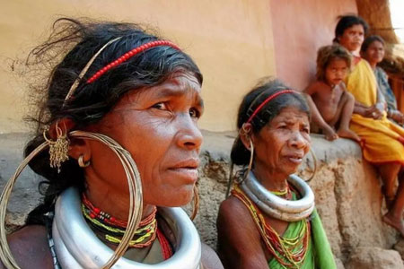 odisha-tribal-tours