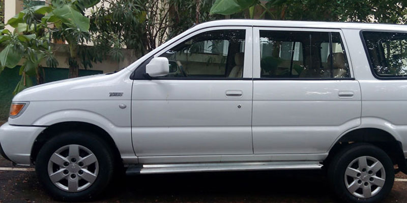 Hire Suv Chevrolet Tavera Car In Odisha Patra Tours And Travels