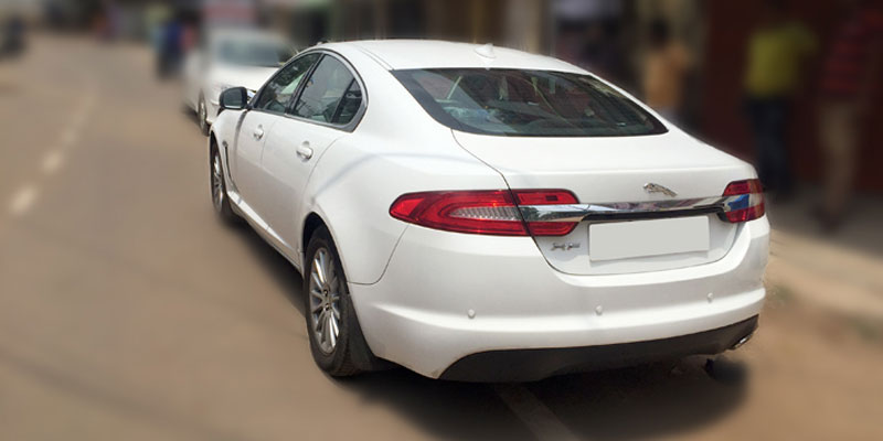 Hire Jaguar Luxury Car In Odisha Patra Tours And Travels