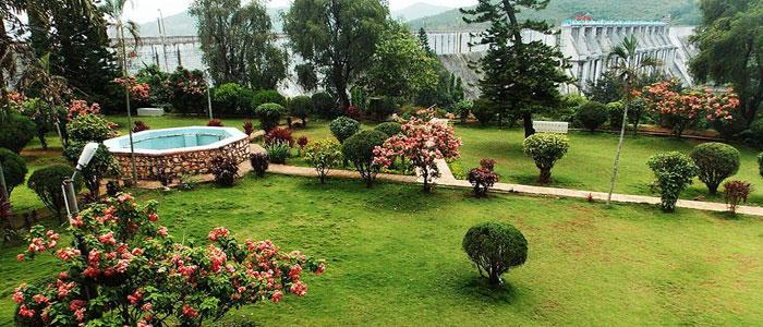 kolab-botanical-garden