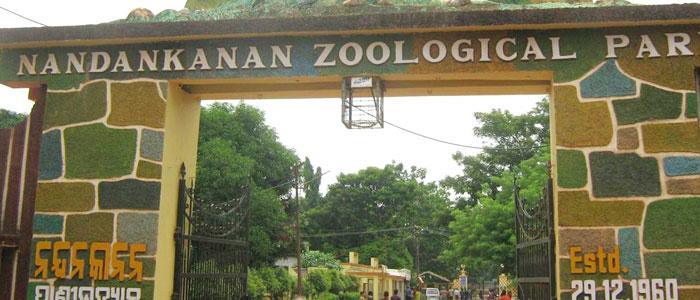 nandankanan-zoo
