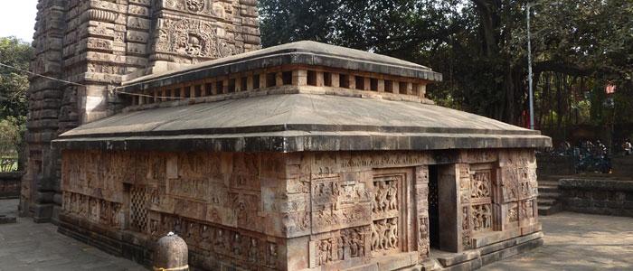 parashurameshvara-temple