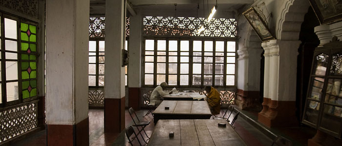 raghunandana-library