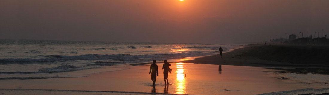 Diamond Triangle of Odisha With Chilika With Patra Tours And Travels
