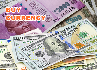 Currency Exchange in Bhubaneswar