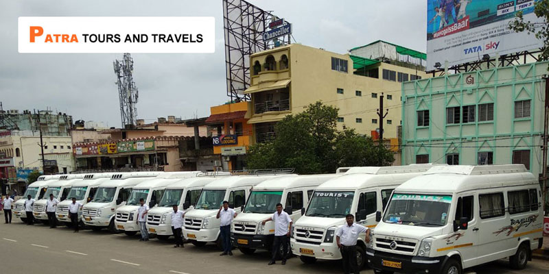 Tempo Traveller Agency in Bhubaneswar & Puri