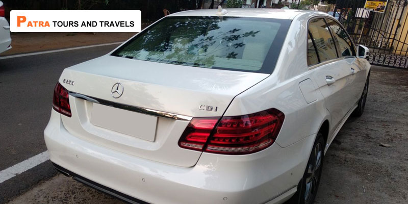 Book-Mercedes-E250-on-Hire-in-Odisha-Patra-Tours-And-Travels