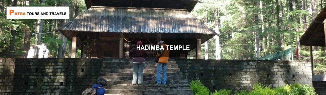 Hadimba-Temple-Manali
