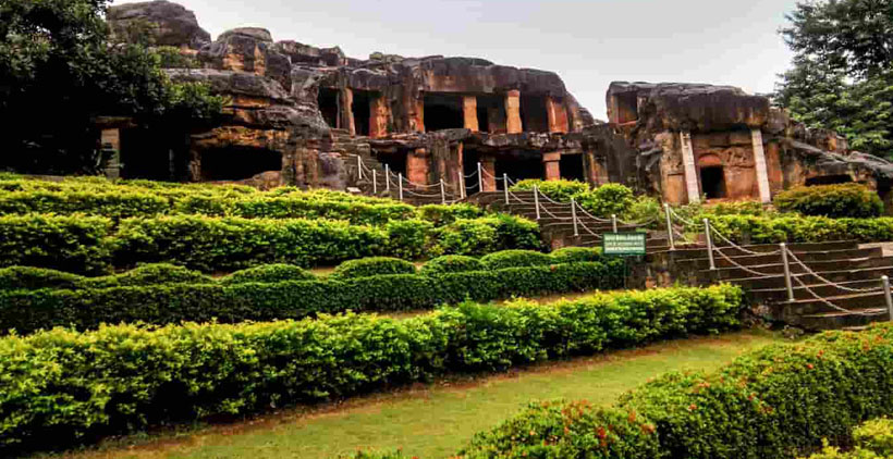 places to visit bhubaneswar