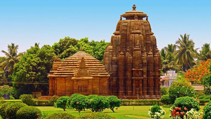 Odisha Tours