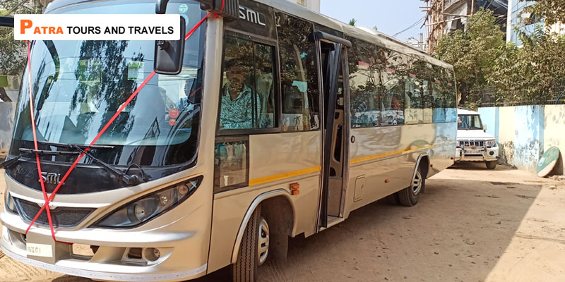 36-seater-luxury-sml-coach-in-odisha