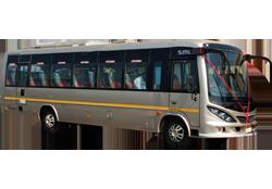 AC 36 Seater SML Coach (36+1 Driver)