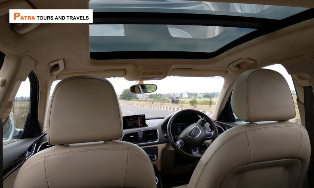 Self Drive Car Rental Service in Bhubaneswar