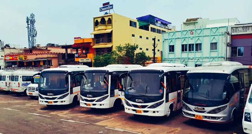 Bhubaneswar Car Rental Service